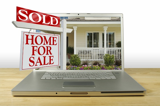 Sales for commercial real estate listings for Home searcher
