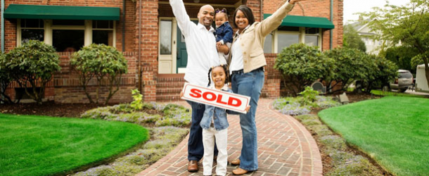 It's not just the House that Sells!