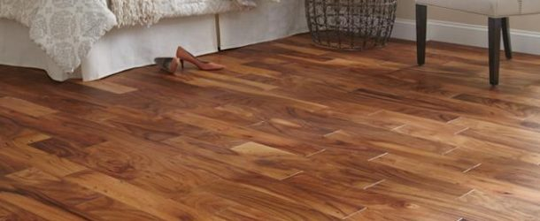 Top 13 Qualities of the Best Hardwood Flooring Services