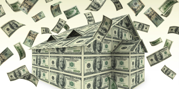 Real Estate Wealth : Flipping houses as a way to easy cash in real estate investing