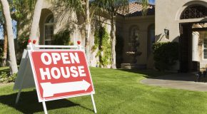 Five Easy Tips for Setting up the Perfect Open House