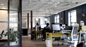 What To Look For When Looking For Office Space For Lease
