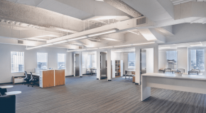Why an Office Space Renovation Can Improve Your Business