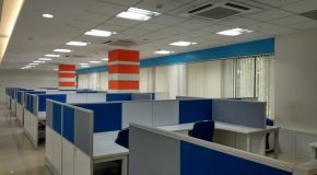 All About Office Space Rental